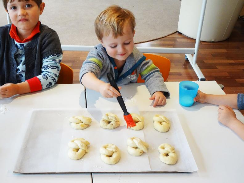 isrh fruehkindergarten backen