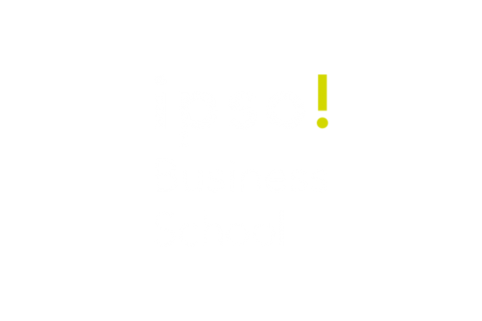 ipso! Business School Logo
