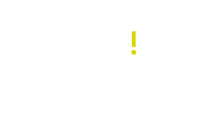 ipso Executive Education Logo